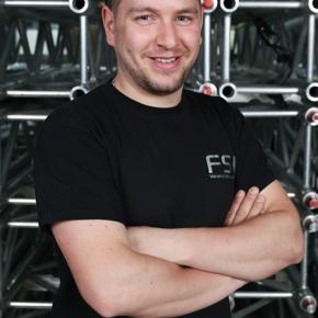 Andreas Frick