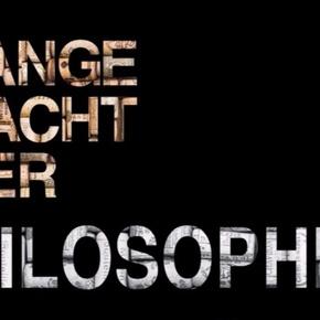 Lange Nacht der Philosophie 2.0