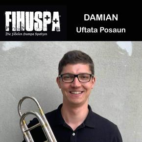 Damian Tschopp