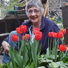Annemarie Balmer