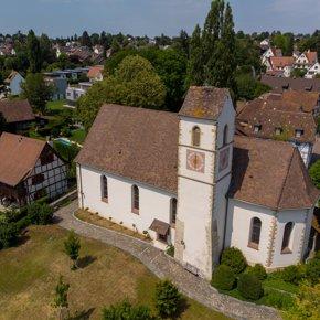 Christkatholische Kirchgemeinde Allschwil-Schönenbuch Kommunikation: Christina Hatebur