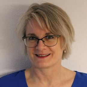Petra Oeschger Kasper