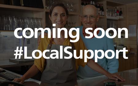 Support für KMU mittels Crowdfunding durch Kunden und lokale Unterstützer