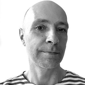 Marc Wischnitzky