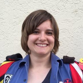 Melanie Keller