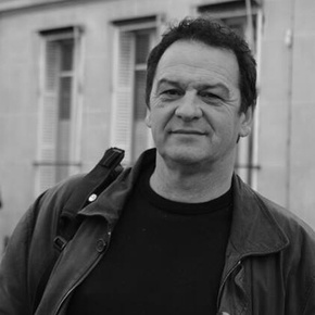 Pascal Cottin