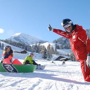 Skischule Diemtigtal - Neue Kleider