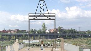 Weltgeschichte in Rheinfelden – die BROWN NIZZOLA - Plattform