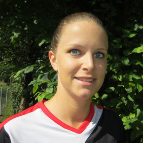 Silvia Schmidli