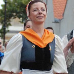Maryvonne Thalmann