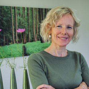 Heidi Bernet-Arnet