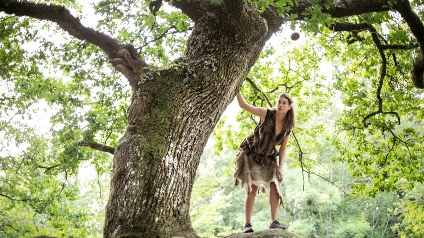 Back to the Trees ! ou Pourquoi j'ai mangé mon père