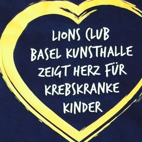 Activity Lions Club Basel Kunsthalle