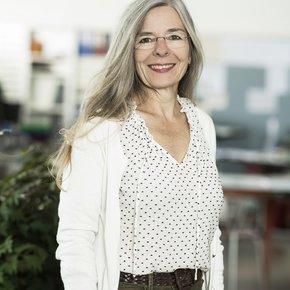 Monika Mutti-Schaltegger