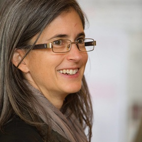 Carole Reuge