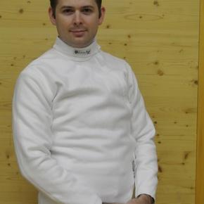 Adrian Mozer