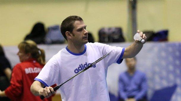 Internationale Badminton-Meisterschaften in Bern
