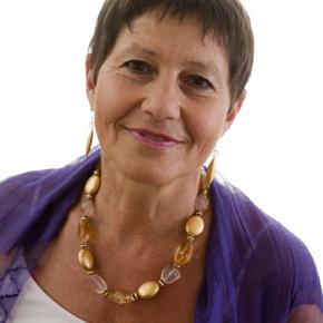 Ulrike von Blarer Zalokar