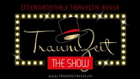 """Internationale Travestie Revue """"Traumzeit"""""""