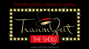 "Internationale Travestie Revue ""Traumzeit"""