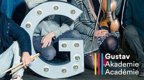 Gustav Akademie in London - Start einer Weltkarriere?!
