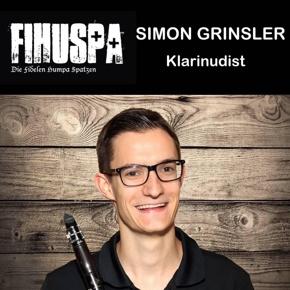 Simon Gisler
