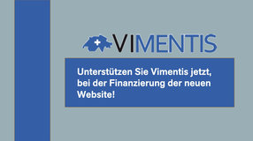 Neue Website Vimentis