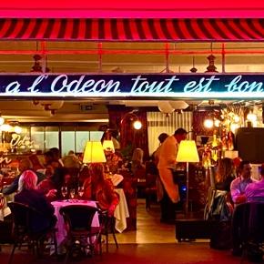 Auf weitere 90 Jahre Odéon in Biel
