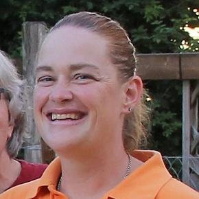 Caroline Cuderman