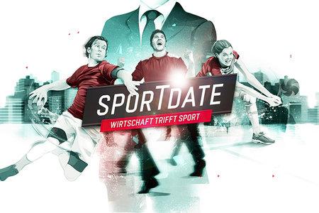Ein Date mit dem Sport