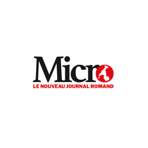 Micro Journal