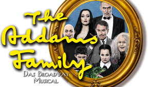 The Addams Family - Das Musical