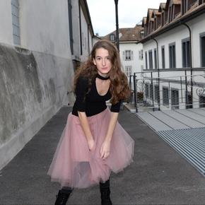 Melinda Perles