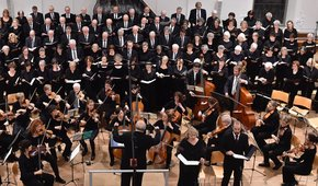 Gioachino Rossini, Messe Solennelle