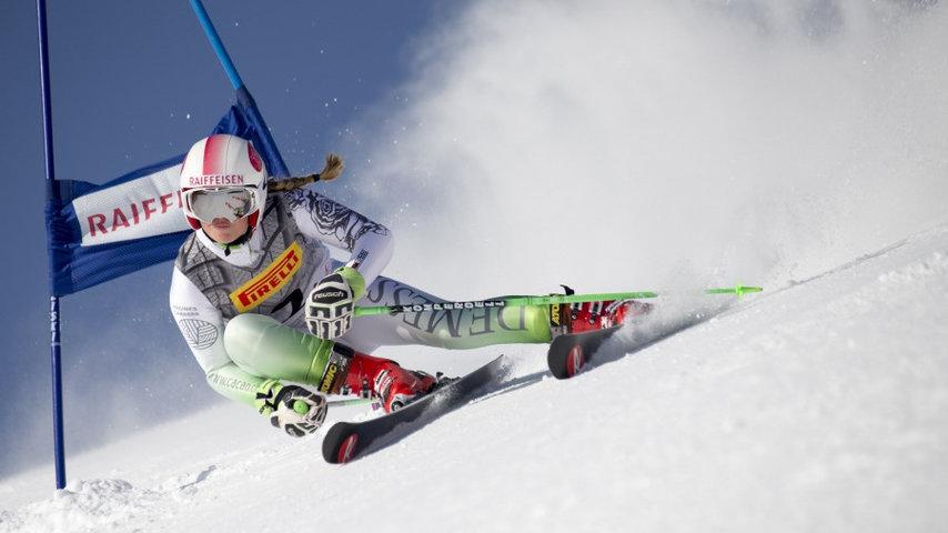Championnat Suisse OJ de Super-G