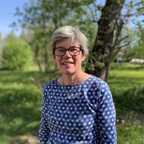 Susanne Lendenmann
