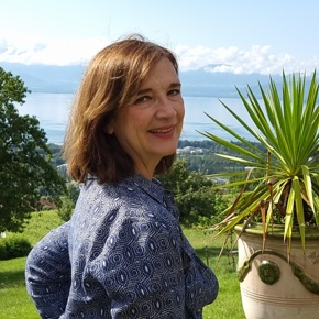 Hélène RAU