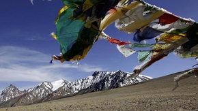 Des Alpes au Zanskar