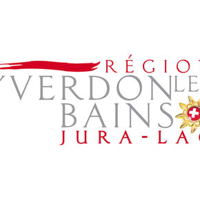 Yverdon-les-Bains -  partenaire officiel