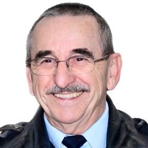 Alain Bohlinger