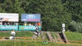 Supermoto Swiss Championship