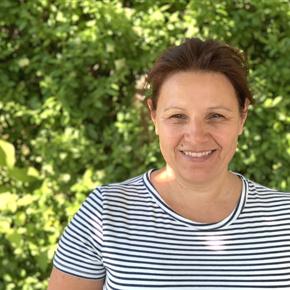 Daniela Jerak