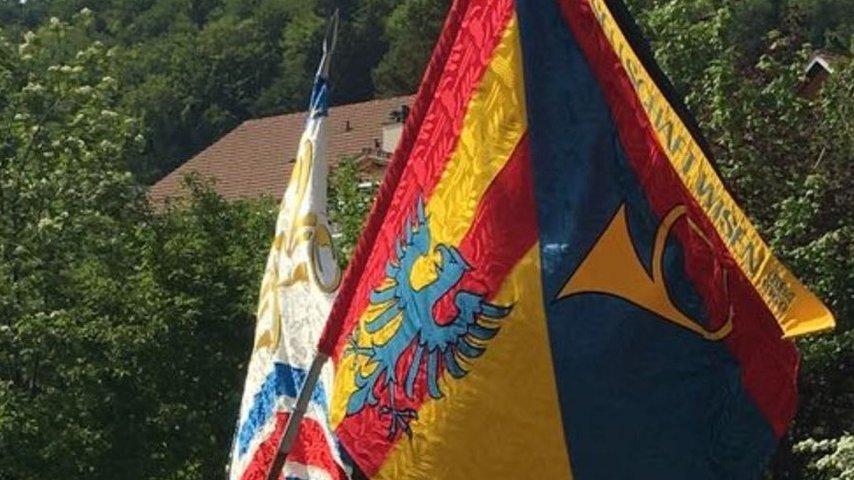 Neue Fahne