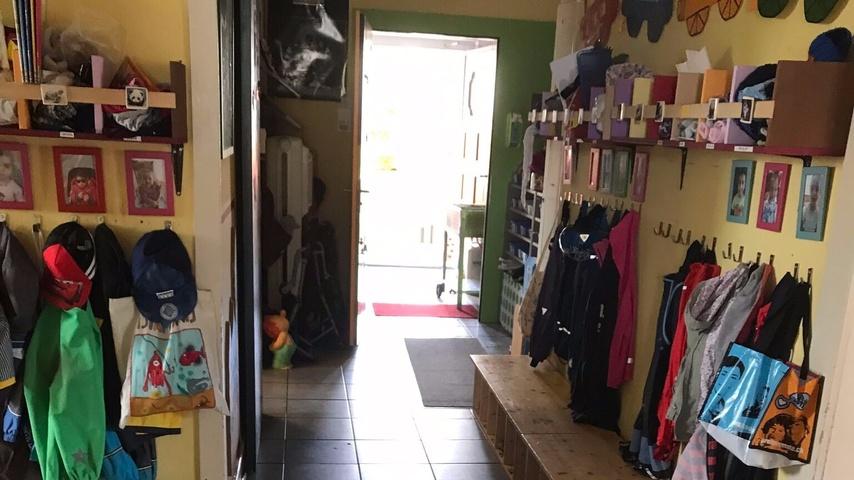 Badezimmervergrösserung
