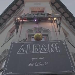 #EusesAlbani