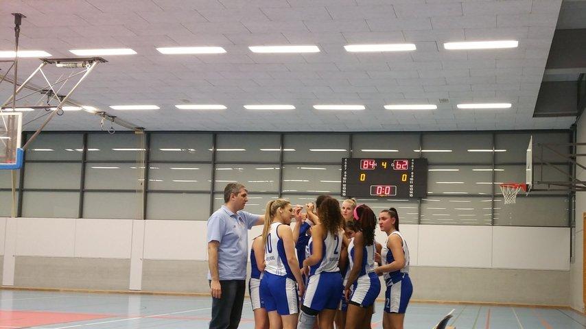 Spitzenbasketball für die Zentralschweiz
