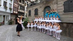 Ballett - Eine Leidenschaft die verbindet