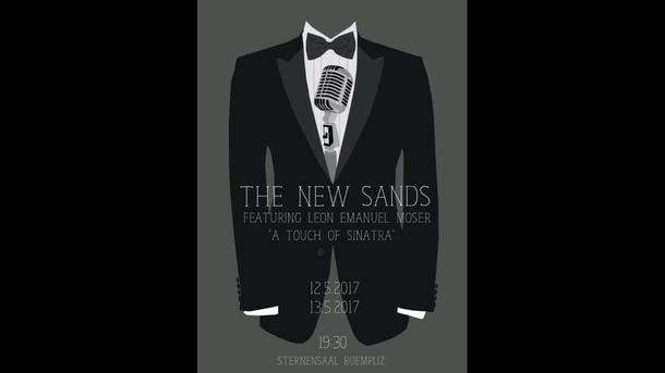 The New Sands: A Touch of Sinatra