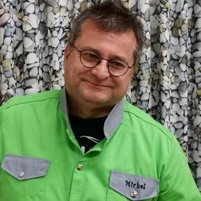 Michel Margot
