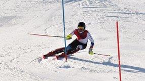 Basil Güttinger, Ski Alpin - Rennsaison 2019/20
